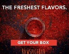 Raw Spice